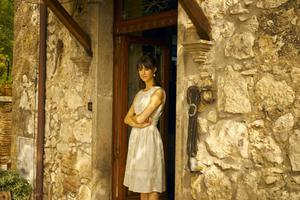 Marianne in Italy
