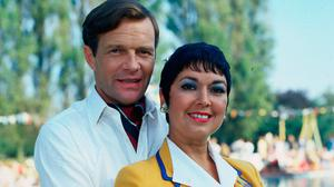 Hello campers:  Ruth Madoc played Gladys Pugh in Hi-de-Hi
