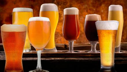Your choice of glass matters when it comes to beer