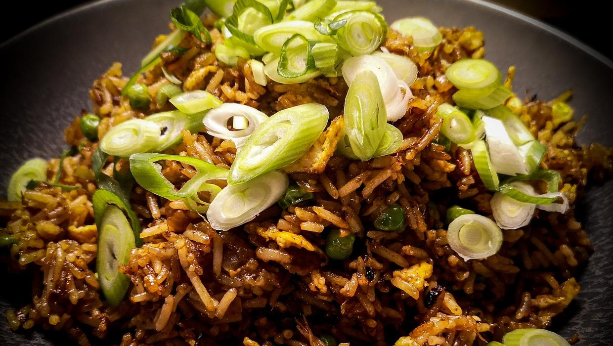 A guide to fried rice: getting down the basics