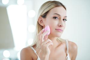 NI beauty expert Paddy McGurga advises us on lightweight foundations that feel comfortable to use in summer