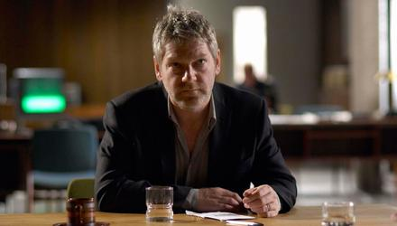 Wallander has one for the road: even aquavit wasn't beyond our Ken