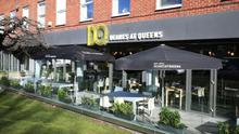 Deanes at Queens