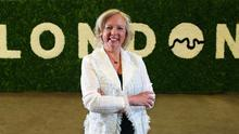 Deborah Meaden has done 15 series of Dragons' Den