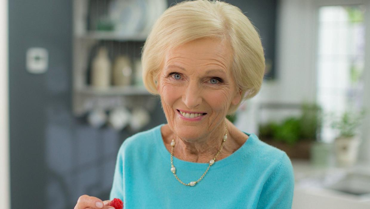One To Watch Mary Berry S Simple Comforts Belfasttelegraph Co Uk