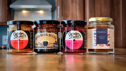 Pickles and preserves reviewed