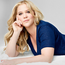 Funny girl: Amy Schumer has become famous enough that she now needs a bodyguard