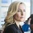Gillian Anderson returns as DSI Stella Gibson in the third series of The Fall