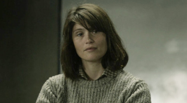 Gemma Arterton as Helen Justineau