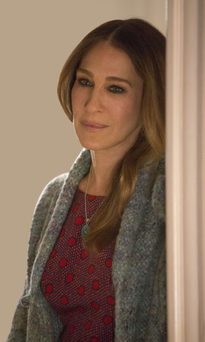NEW PROJECT: Sarah Jessica Parker