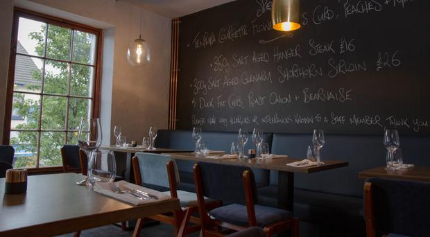Noble is in such high demand that customers have taken to booking tables across multiple dates