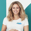 MUM'S THE WORD: Kimberley Walsh, who is supporting the Pampers UNICEF campaign.