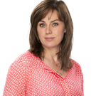 Jill Halfpenny is one of the stars of the highly-anticipated second run of Ordinary Lies, the hit BBC One drama