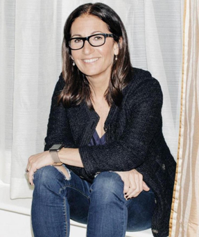 MADE UP: Bobbi Brown has worked with the rich and famous throughout her career.