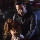 HANDSOME DEVIL: Tom Ellis stars in the new season of Lucifer on Amazon Prime Video