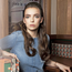 BUSY LADY: actress Jodie Comer