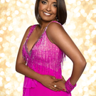 Sunetra Sarker in Strictly
