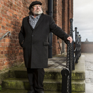 Family ties: Ricky Tomlinson in Who Do You Think You Are
