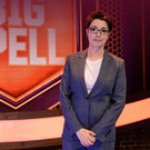 Sue Perkins is hosting The Big Spell on Sky 1