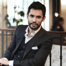 Single man: Jean Bernard Fernandez-Versini currently lives on his own