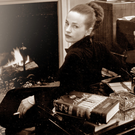 Glamour girl: Maeve Brennan had a complicated relationship with New York