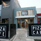 Belfast Wood Fired Pizza Co
