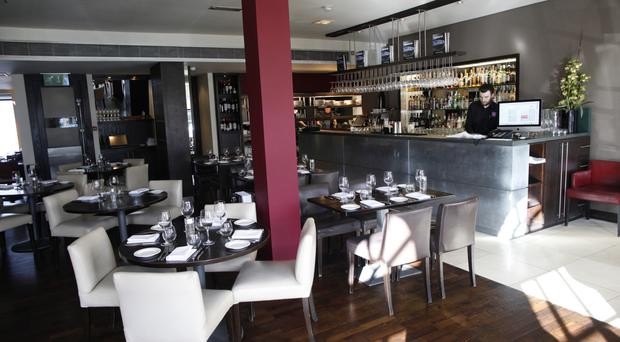 Restaurant review we take a bite from belfast bistro shu for Food bar belfast