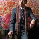 LAID BACK: Ryan Tubridy looking smart as always