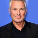 Living in the moment: Martin Kemp, whose tinnitus is a legacy of his days with his band Spandau Ballet in their heyday