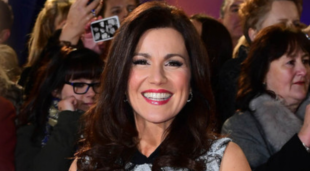 Star presenter: Susanna Reid has been on our TV screens for more than two decades
