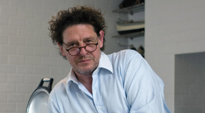 Celebrity chef: Marco Pierre White