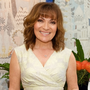 TV gold: Lorraine Kelly has been presenting on breakfast television for three decades