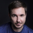 Duty Calls: Martin Compston
