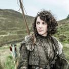 BUSY CAREER: Ellie Kendrick as Meera Reed in Game of Thrones