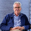 BUSY MAN: Larry Lamb