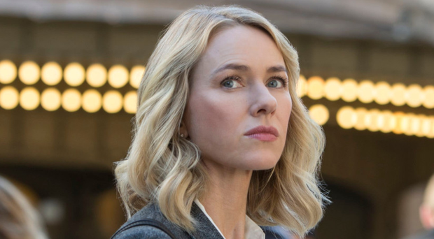 All about the story: Naomi Watts is starring as Jean Holloway in Netflix original Gypsy