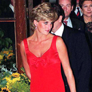 Global icon: Princess Diana