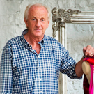 From unemployment to dressing Princess Diana, Paul Costelloe has lived a singular life. He speaks to Donal Lynch about love, death, controversy and the evolution of Irish style