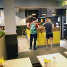 Umi Falafel promises to give neighbouring outlets a run for their money, particularly with students