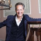 Richard E Grant is as energetic as ever