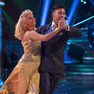Debbie McGee with Giovanni Pernice on Strictly