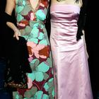 Sharon and Andrea Corr