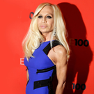 Catwalk tribute: Donatella Versace's recent show was a celebration of her late brother's life