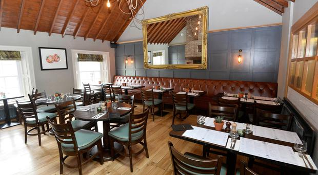Parson's Nose delivers a top quality dining experience