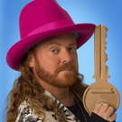 Keith Lemon's reboot of Through The Keyhole is a huge hit