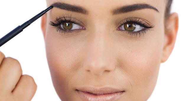 Top tips for beautiful brows