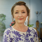 Lesley Manville as Cathy, in Mum