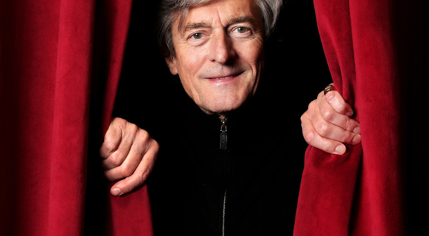 Image result for nigel havers thumbs up