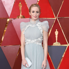 Emily Blunt at the Oscars