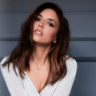 Branching out: Nadia Forde has a movie in the works
